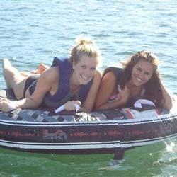 Boating in Sylvan