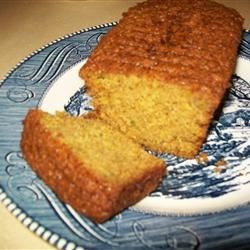 Maple Zucchini Bread Recipe - For all you maple fans who cannot get enough, here is a delicious zucchini-nut bread enhanced by maple flavoring.