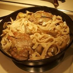 Romantic Chicken with Artichokes and Mushrooms Photos - Allrecipes.com