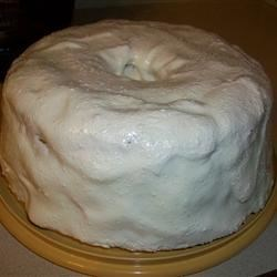 Martha Washington's Great Cake