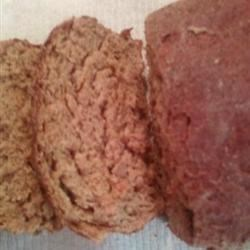 Granny's Oatmeal Bread Recipe - Granny's best bread recipe, ever! Try it for yourself!