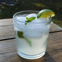 Good Mojito Recipe - Fresh lime, mint, and rum are needed to make this classic cocktail.