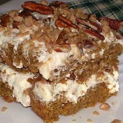 Easy Pumpkin Cream Trifle Photos - Allrecipes.com