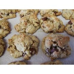 Grundle Chip Cookies