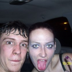 My Son & His Girlfriend