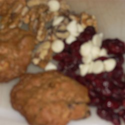 cranberry hootycreeks & ingredients
