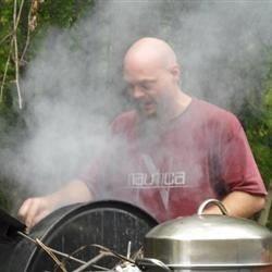 Smoked Chicken/Ribs