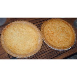 Coconut Pies