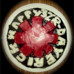 Red Hot Chili Pepper Birthday