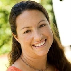 Michelle Stern, owner of What's Cooking