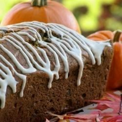 Harvest Loaf Cake Recipe - Fill your house with the happy aroma of autumn. If you don't have cream, you may substitute milk.