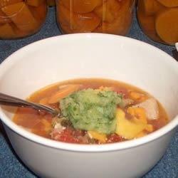 BUSH'S(R) Caribbean One-Pot Stew