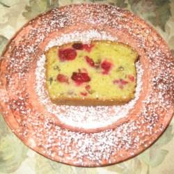 Cranberry Nut Bread ll