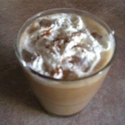 Yummy Iced Coffee