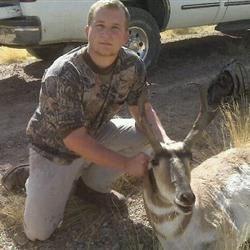 Hunting Utah 2010