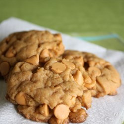 Chocolate Chip Pudding Cookies Recipe - These cookies change flavors if you change the flavor of the pudding and or the flavor of the chips. They are very cake-like in texture.
