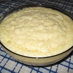 Slow Cooker Tapioca Pudding Recipe - Allrecipes.com