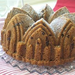 Easy Chocolate Chip Pound Cake Allrecipes