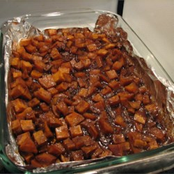 candied sweet potatoes gourmet sweet potato souffle sweet potato bake