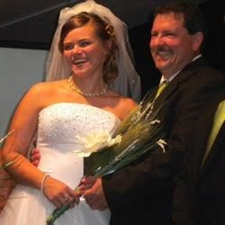 Mr. and Mrs. Robertson
