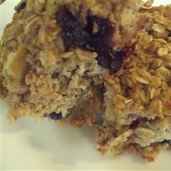 Awesome Baked Oatmeal