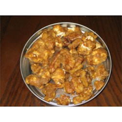 Walnut Popcorn