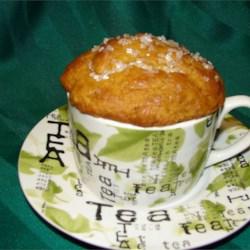 Pumpkin Tea Bread