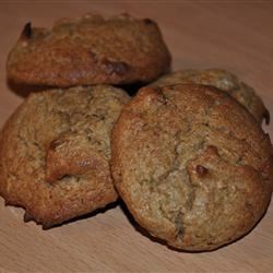 Persimmon Cookies IV Recipe - These homemade persimmon cookies taste great and are easy to make.
