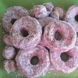 Yeast Doughnuts Recipe - These light and airy doughnuts make a terrific treat. You may dip them in chocolate glaze or add sprinkles if you wish.