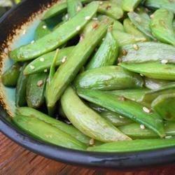 asian sugar snap peas calories unseat prepared