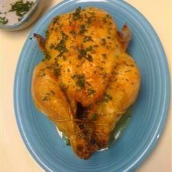Geoff's Roast Chicken