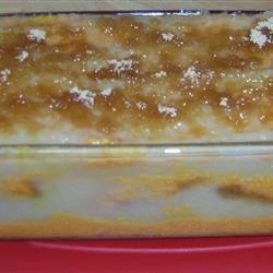 Yam Yam Pumpkin Sauce