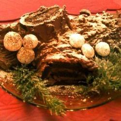 Christmas Bouche D'Noel