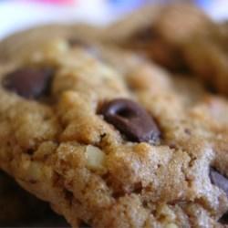 Urban Ledgend Chocolate Chip Cookies