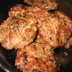 Firecracker Burgers (August 22, 2010)