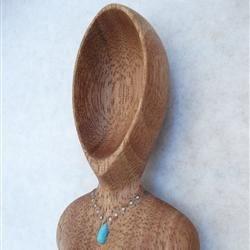 Ann Teak Spoon