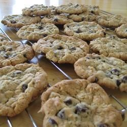 cdfacc's photo of Oatmeal Chocolate Chip Cookies I