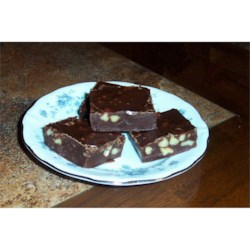 Old Fashioned Fudge Recipe - This recipe is for the good fudge.  The one without nuts or creams. This fudge doesn't use any shortcuts either, so use a candy thermometer for best results.