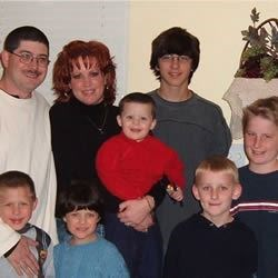 Cappadonna-Smith Crew Christmas 2004