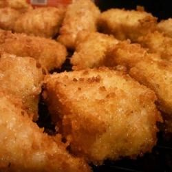 Best City Chicken Recipe - Back in the day when chicken was expensive and veal and pork were cheap, 'city chicken' was a skewer of pork or pork and veal cubes, coated, deep fried and then baked to resemble fried chicken. Pork is still relatively inexpensive, and this is still an old-fashioned comfort food from days gone by.