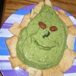 Happy Grinch-mas