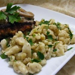 german spaetzle dumplings - photo #30