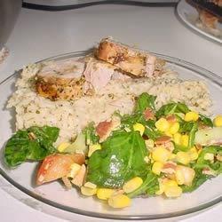 Dinner 12/12/2007