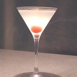 Classic Aviation Cocktail
