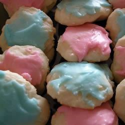 Wednesday Cookies
