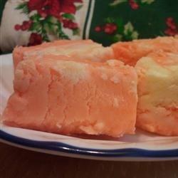 GO UT Orange Fudge