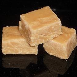 Worlds Best Peanut Butter Fudge