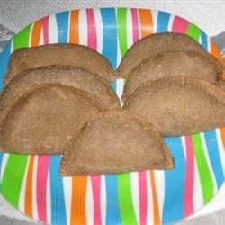 how to make pumpkin empanadas