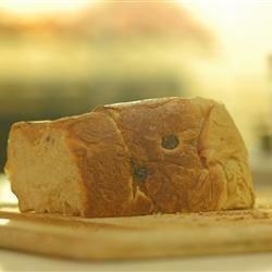 Orange-Raisin Toasting Bread