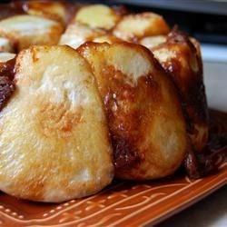 Overnight Cinnamon Rolls II